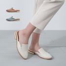 ※柔軟細緻小羊皮 ※直角鞋舌設計 ※修飾腳型圓尖鞋版