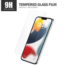 9H 鋼化玻璃膜 蘋果 iPhone13/i13pro/i13mini/i13proMax 螢幕保護貼 手機貼膜