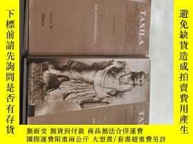 二手書博民逛書店TAXILA罕見an illustrated account of archaeological excavati