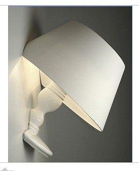 設計師美術精品館樹脂壁燈意大利風格款式壁燈Titanic Lamp 沈沒的泰坦尼克號壁燈