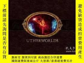 二手書博民逛書店罕見UtherworldsY127742 Ballistic Publishing Ballistic Pub
