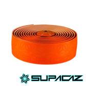SUPACAZ 美國Super Sticky Kush高性能手把帶 單色系列 橘色【好動客】