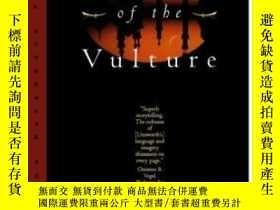 二手書博民逛書店The罕見Rage Of The Vulture (norton