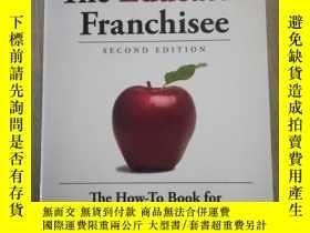二手書博民逛書店The罕見Educated FranchiseeY18060 R
