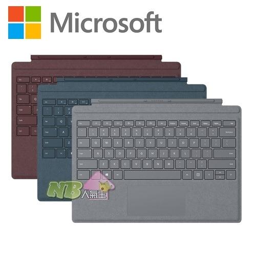 Microsoft 微軟 Surface Pro 鍵盤 Alcantara (Surface Pro 4/ Surface Pro 3)