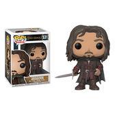 Funko POP!系列 Q版 魔戒 The Lord of the Rings Aragorn 亞拉岡 531