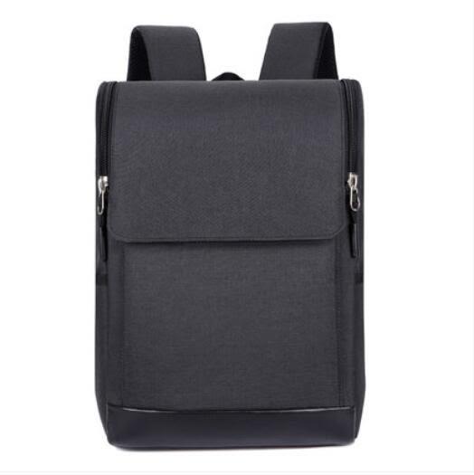 筆電包/雙肩男士商務15.6寸15寸14寸大容量背包MC2516『M&G大尺碼』