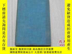 二手書博民逛書店the罕見fourth gospelY8088 出版1939
