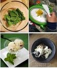 炒冰機 食品級迷你炒酸奶機家用小型兒童DIY炒冰機冰沙機 城市科技DF