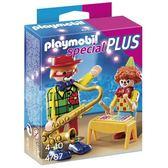playmobil special plus 摩比人 音樂有趣小丑_ PM04787