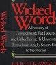 二手書R2YB《Wicked Words》1989-RAWSON-0517573