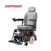 """""""必翔"""" 電動輪椅 SHOPRIDER  P424MT 座椅傾躺型 輪椅車 (可私訊詢問) 【生活ODOKE】"""