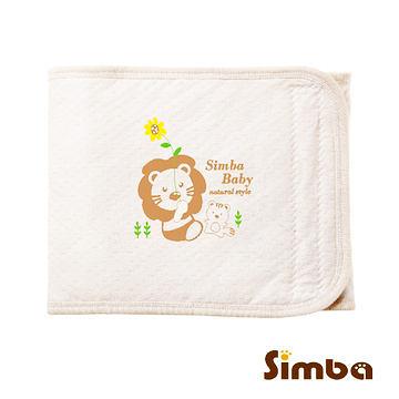 小獅王辛巴 有機棉嬰兒肚圍M號 S5083-M [仁仁保健藥妝]