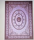 [COSCO代購] W132339 歐州皇室家族比利時進口地毯-歐洲庭園 200 X 290公分