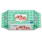 拭拭樂嬰兒柔濕巾(專利保濕蓋)80枚【愛買】