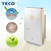 TECO 東元 高效免耗材空氣清淨機 NN4001BD