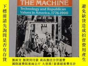 二手書博民逛書店CIVILIZING罕見THE MACHINE Technology and Republican Values