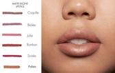 ■專櫃8折■Stila全新真品 超性感霧面 MATTE Ificent Lipstick 土色唇膏