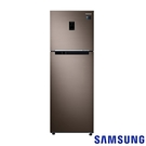 SAMSUNG 三星【RT32K553FDX/TW】 323L 雙循環雙門冰箱 奢華棕