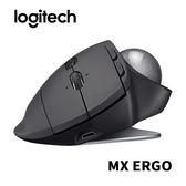 Logitech 羅技 MX Ergo 無線軌跡球