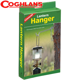 【COGHLANS 加拿大  大營燈掛勾 Lantern Hanger 】8971/瓦斯燈/汽化燈/吊燈架/燈勾/登山/露營