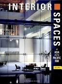 二手書博民逛書店《Interior Spaces of Asia and the Pacific Rim: A Pictorial Review》 R2Y ISBN:1876907169