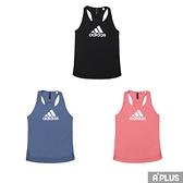 ADIDAS 女 運動背心 W 3S T 吸濕 排汗 健身-GL3826/GL3841/GL3842