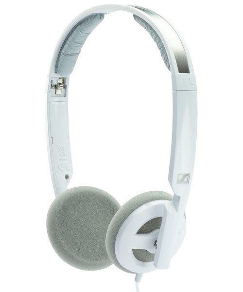 平廣 聲海 SENNHEISER PX100II PX-100 PX100 II ll  第2代 2代 白色 耳機 台灣英大貨保固2年送繞包