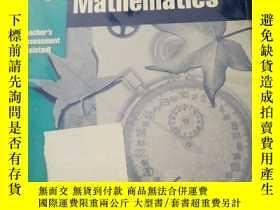 二手書博民逛書店Everyday罕見Math Assessment Manage
