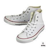 CONVERSE 新竹皇家 CTAS Lesther 白色 皮質 高筒 帆布鞋 男女款NO.I2904