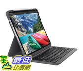 [8美國直購] 保護套 Logitech SLIM FOLIO PRO FOR iPad Pro 11-INCH/12.9-INCH (3RD GEN)