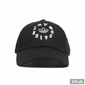 ADIDAS 男女 運動帽 CAP 遮陽 防曬-HB6614