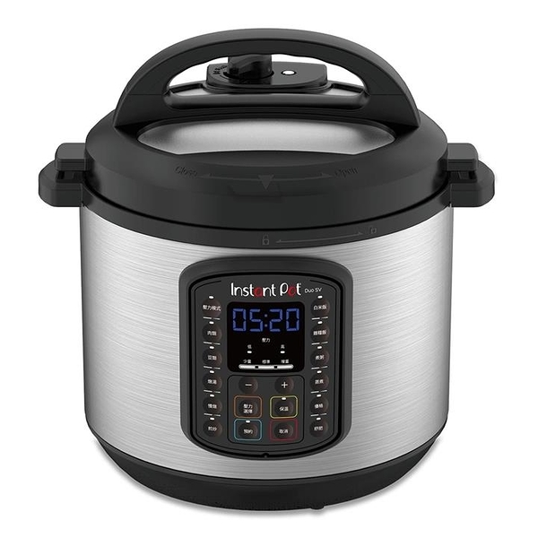 Instant Pot 溫控智慧萬用鍋