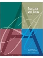 二手書博民逛書店《Simulation with Arena》 R2Y ISBN