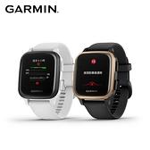 【GARMIN】VENU SQ Music GPS 智慧腕錶 血氧偵測 守護你的健康