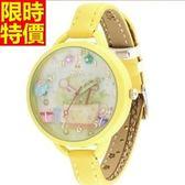 石英錶-奢華與眾不同流行女腕錶2色5j85【巴黎精品】