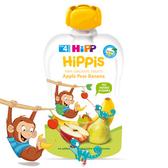 Hipp喜寶生機水果趣-西洋梨香蕉 79元 (買 6送一)