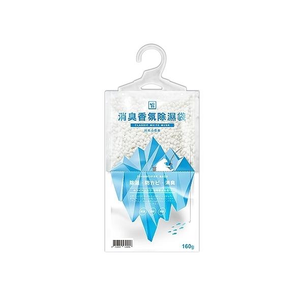 You Can Buy 消臭香氛除濕袋(白麝香)160g【小三美日】