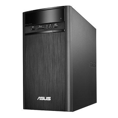 華碩 K31CD-K-0031A740UMT 多工效能電腦【Intel Core i5-7400 / 8GB記憶體 / 1TB硬碟 / Windows 10】