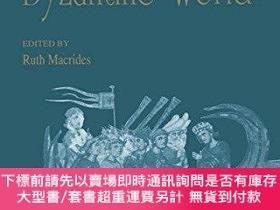 二手書博民逛書店Travel罕見In The Byzantine WorldY255174 Macrides, Ruth Ro