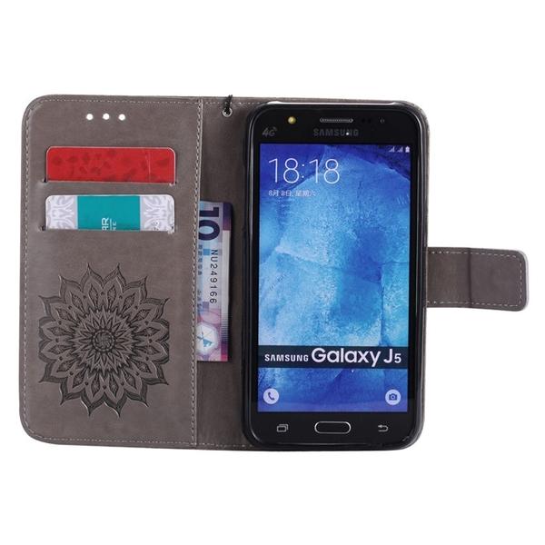 三星j7手機殼SM-J700f保護j7008皮套翻蓋j7000電話殼硅膠軟防摔女