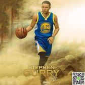 兵人模型ENTERBAY庫里2.0兵人EB籃球玩偶1/6NBA模型Curry手辦可動公仔人偶 igo摩可美家