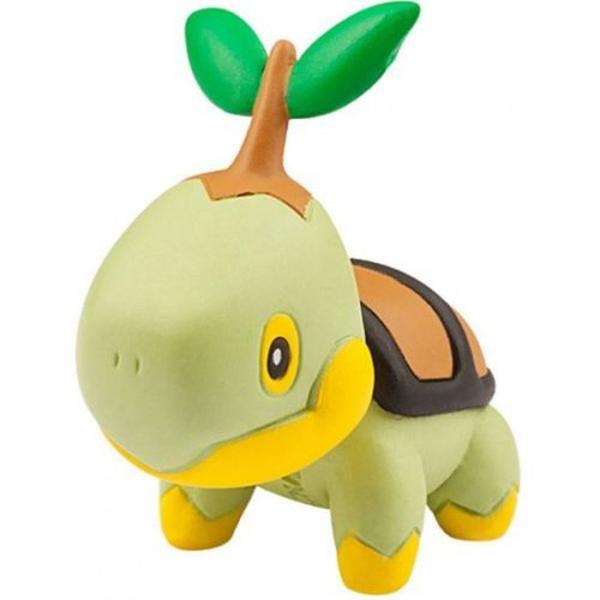 《 Pokemon 》PCC_36草苗龜 / JOYBUS玩具百貨
