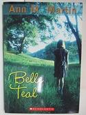 【書寶二手書T9/原文小說_ANF】Belle Teal_Ann M. Martin