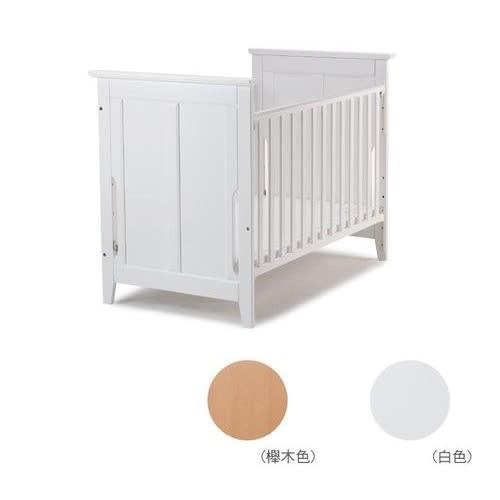 Baby City 娃娃城 櫸木嬰兒床+彈簧床墊+7件組★衛立兒生活館★
