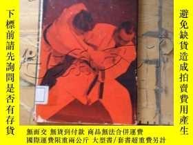 二手書博民逛書店THE罕見BASIS OF JUDOY252403 F.W.PE