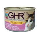 GHR貓用無穀主食罐鹿肉雞肉配方175g