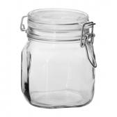 義大利玻璃密封罐900c.c