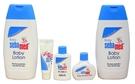 《限宅配》Sebamed 施巴 嬰兒潤膚乳液x2+旅行組or護唇膏 (隨機出貨)【新高橋藥妝】