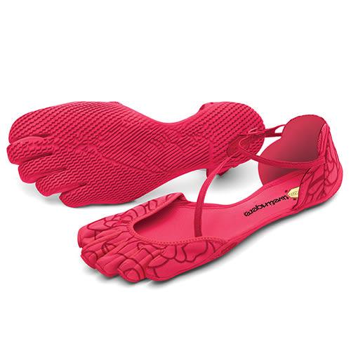 VFF黃金大底五指鞋-多功能休閒健走瑜珈鞋 Vi-S 16W6503